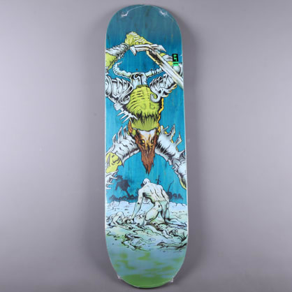 "Creature 'Battlion' 8.6"" VX Deck"