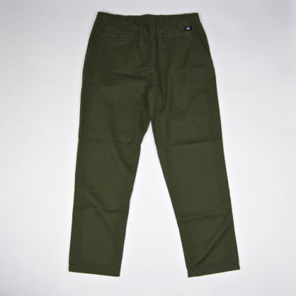 Dickies - Smithtown Elasticated Pant - Olive Green