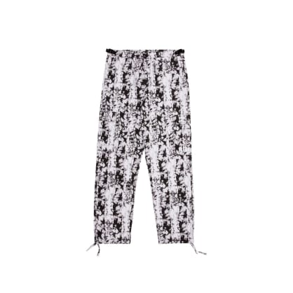 White MOMA Cargo Pants