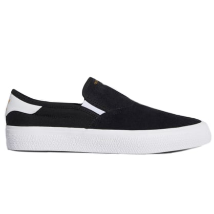Adidas 3MC Slip On - Black/White