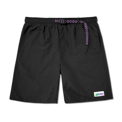 Butter Goods Equipment Shorts - Black