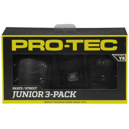 Pro-Tec Youth Three Pack