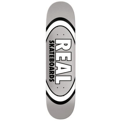 "Real - Classic Oval Deck (7.75"")"