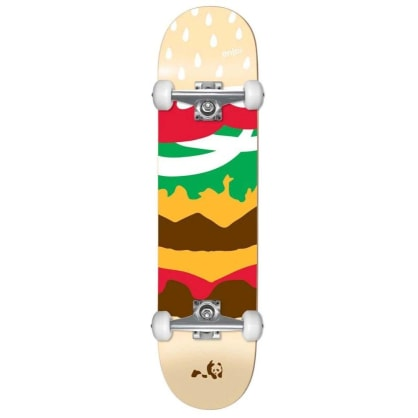 Enjoi Burger Time Youth Complete