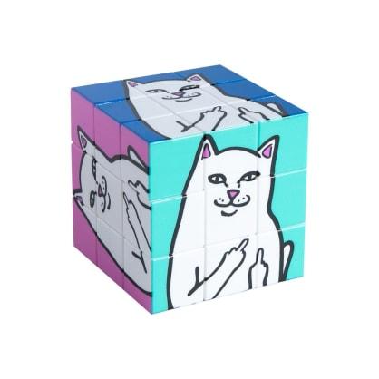 Ripndip - Lord Nermal Rubix Cube (Multi)