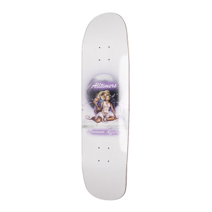 Alltimers Consumer Affairs Cruiser Deck - 8.25