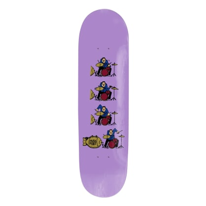 """Passport What U Thought Drums Deck - 8.38"""""""