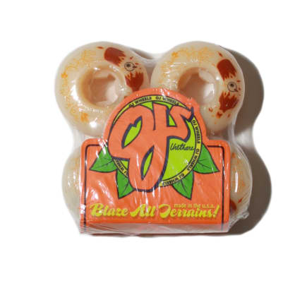OJ Wheels 50mm