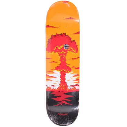 Real Busenitz Cloud 8.25 Blemish Deck