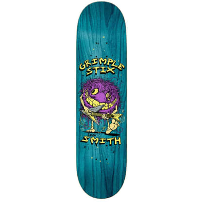 Grimple Stix Smith Band Deck