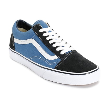 Vans - Old Skool Shoe Navy