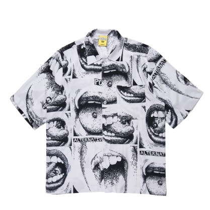 Polar x Iggy NYC Alternative Youth Shirt - White