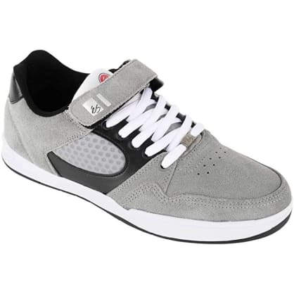 eS Accel Slim Plus Grey/Black/White
