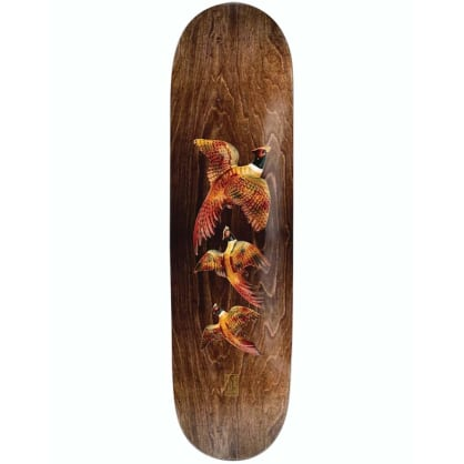 Pheasants Deck
