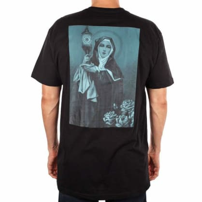 Theories - New Religion Tee - Black