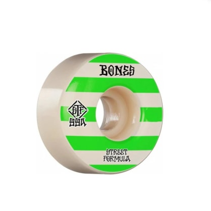Bones STF Patterns V4 Wheels 54mm 99a