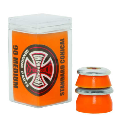Independent - STD Conical Bushings 90a Org (Medium)