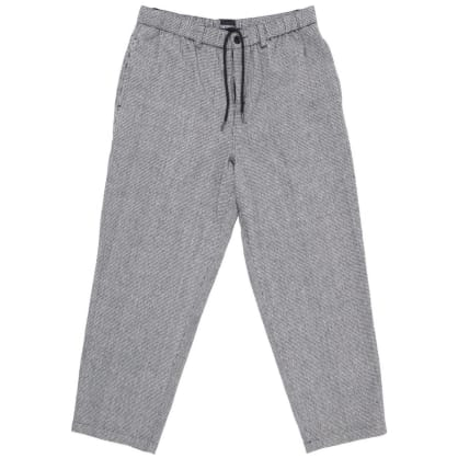 Theories Stamp Lounge Pant - Houndstooth