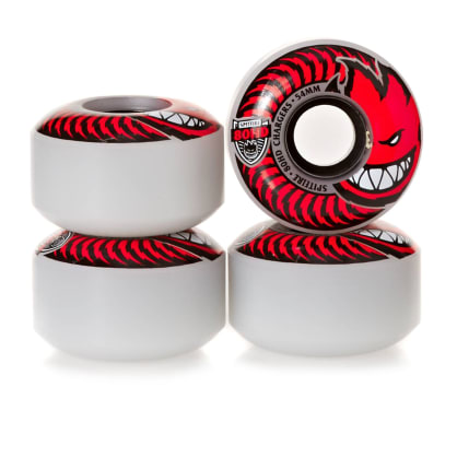 Spitfire 80HD Chargers Classic Skateboard Wheels 54mm