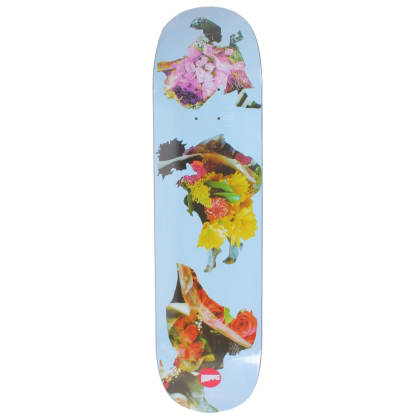 Hopps Spirit Guide 3 Deck 8.5""