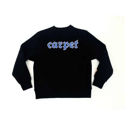 Carpet - Victorian Crewneck