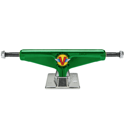Venture V-Lights Wings Anodized Green 5.2H