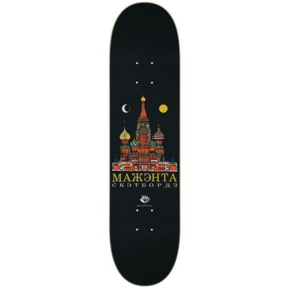 Magenta Moscou Visual Traveling Deck 8.5