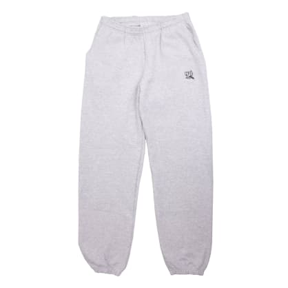 Andrew - GoodThinking - Moth Heavyweight Sweatpants Grey