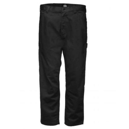 Dickies Fairdale Carpenter Pants - Black