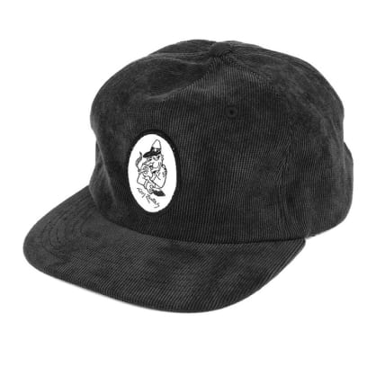 Pass~Port - Toby Zoates Coppers Hat - Black
