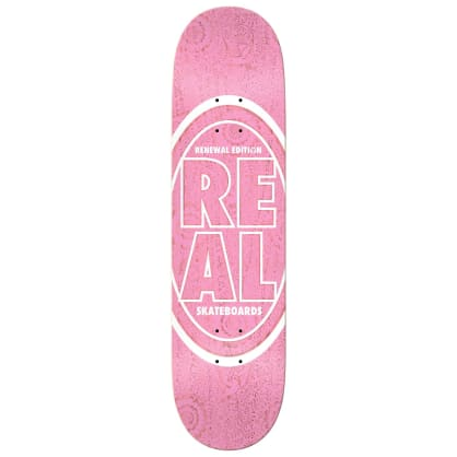real floral renewal ii deck 8.06 pink