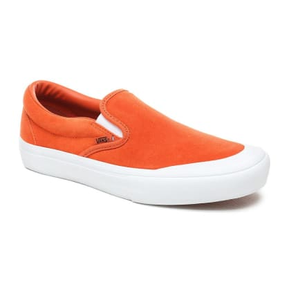 Vans Slip On Pro Koi/True white