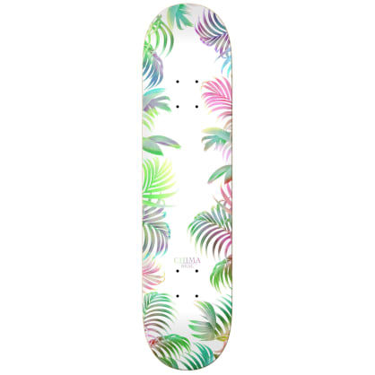 """Real Chima Chiller Deck 8.25"""""""