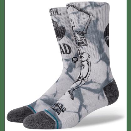 Stance - Good Ol Greatful Dead Socks (Greatful Dead)