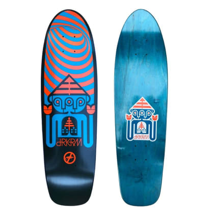 "Darkroom - Triclops Cruiser Deck (8.25"")"