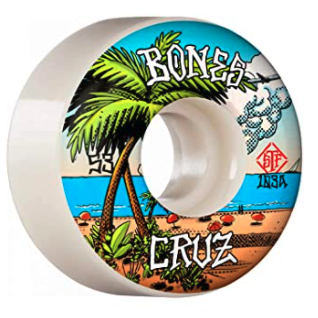 Cruz Buena Vida V2 Locks | 103A 53mm