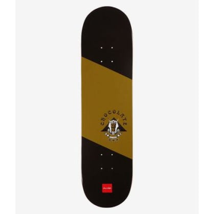 Chocolate Chris Roberts Secret Society Deck 8.0""