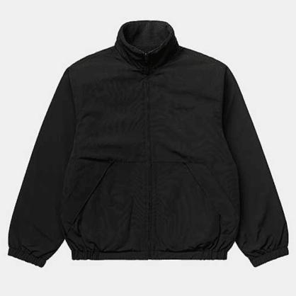 Carhartt WIP - Denby Reversible Jacket - Black/Cypress