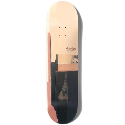 CHOCOLATE Anderson Minimal Deck 8.0
