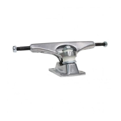 Krux K5 Polished Standard Skateboard Trucks - 8.25""