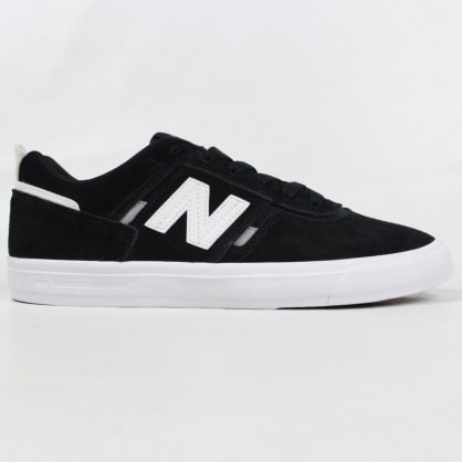 New Balance Numeric 306 Jamie Foy Shoe Black/White