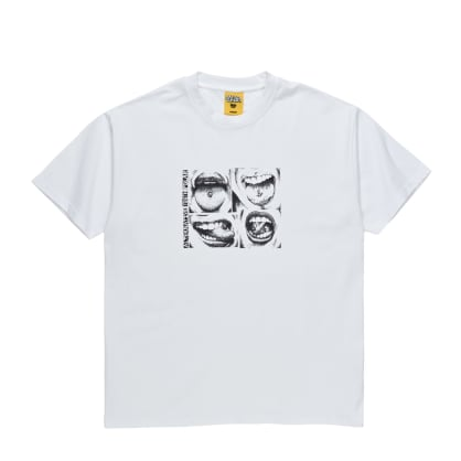 Polar x Iggy NYC Alternative Youth T-Shirt - White