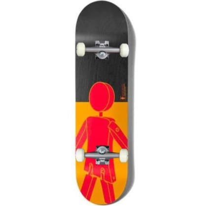 Girl Skateboards Sean Malto 'Marionette' Complete Skateboard 8""