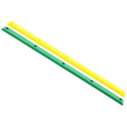 Shake Junt Board Rails- (Green/Yellow)