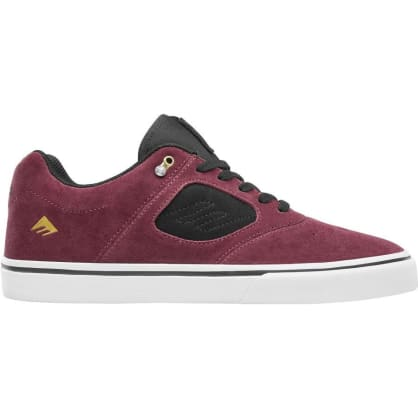 Emerica Reynolds 3 G6 Vulc Maroon/Black/White
