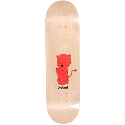 """Orchard Thoughts & Prayers Deck 8.5"""""""