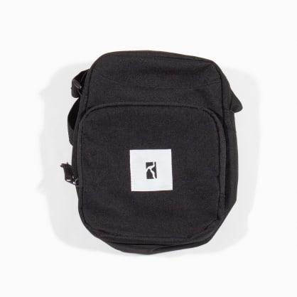 Poetic Collective Strap Bag - Black