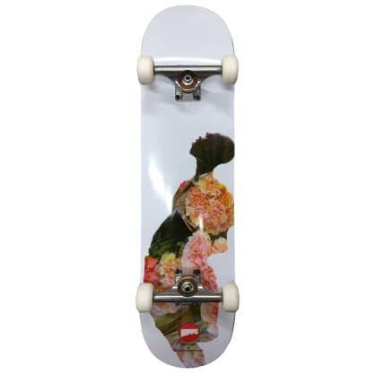 Hopps Spirit Guide Standard Complete Skateboard 8.0