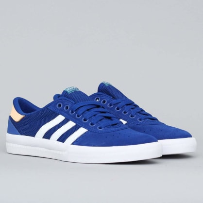 Adidas - Lucas Premiere (Royal/White)