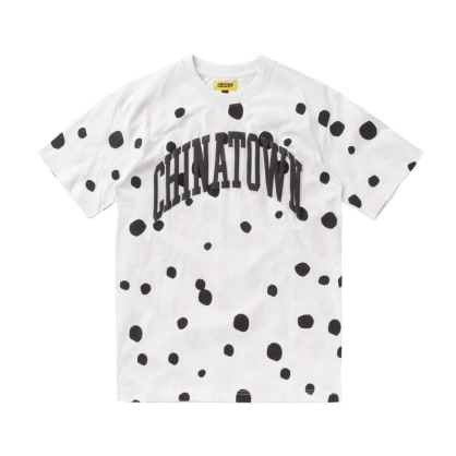 Chinatown Market UV Dots T-Shirt (White)